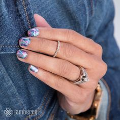 #shockwave Exclusive wrap for qualifying parties in May 2016 (400+ party points) SHOP JAMBERRY NOW: https://jenbavjams.jamberrynails.com.au jenbavjams@gmail.com
