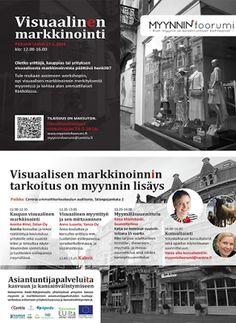 Somistajayhdistys Ry - Visuaalista markkinointia vuodesta 1950