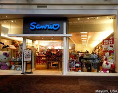 Mall of America Stores Sanrio Store, Mall Of America, Minneapolis, Family Travel, Minnesota, Times Square, Anna, Memories, Vacation