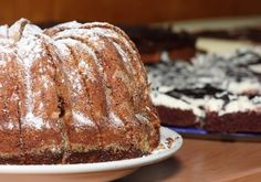 Click here to see the full recipe. Learn how to prepare Fluffy Cake with Milk