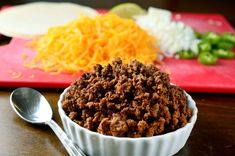Recipe for Homemade Chorizo at Life's Ambrosia