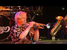 Chicago - Earth, Wind & Fire - Live At The Greek Theater P-7 - DVD2