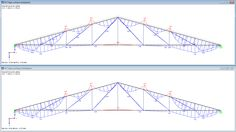 Dlubal RFEM 5 & RSTAB 8 - Consideration of Eccentricities in RF-/JOINTS Timber - Steel to Timber | https://www.dlubal.com/en | #bim #cad #cae #concrete #connections #crosssections #dlubal #dynamics #eurocode #engineering #engineeringsoftware #fea #fem #glass #industrialconstruction #mechanicalengineering #membrane #plantengineering #rfem #rstab #timber #steel #steelconstruction #structuralanalysis #structuralengineering #tower