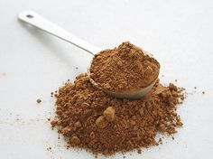 """Chocolate Oil"" from Cookstr.com #cookstr"