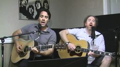 Scarborough Fair/Canticle (Simon & Garfunkel cover) - Mike Masse and Sterling Cottam