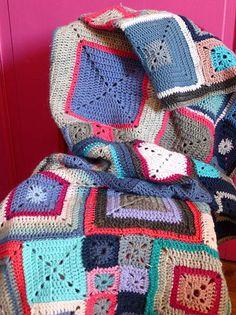 Babette blanket