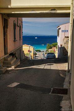 Santa Teresa di Gallura, Sardinia, Italy Blog Fotografia, Santa Teresa, Looking Forward To Seeing You, I Fall In Love, Places To Visit, Sardinia Italy, Mansions, World, House Styles