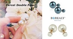 double pearls borealy jewelry accessories Jewelry Accessories, Pearl Earrings, Bead, Jewelry Findings, Pearl Studs, Bead Earrings, Beaded Earrings, Pearl Stud Earrings, Ornament
