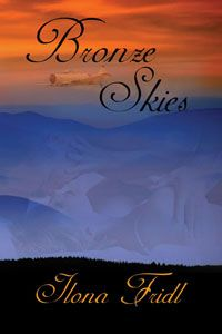 Bronze Skies by Ilona Fridl, released 2011