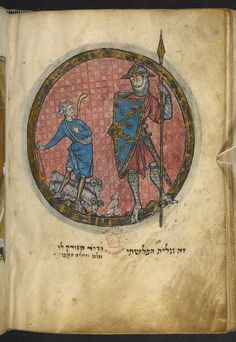 British Library The North French Miscellany, France, 13th century (Add.MS.11639)