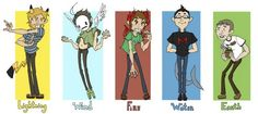 This is so cool!I like Markiplier the best!<3