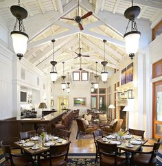 Inn at Palmetto Bluff, Bluffton--> 50 Of The Best Hotels in the World (Part 2)