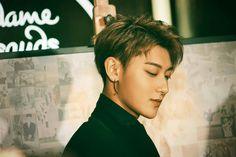 Chanyeol, Kai, Huang Zi Tao, Flower Boys, Bright Stars, Chanbaek, Asian Boys, Just For Fun, Boyfriend Material