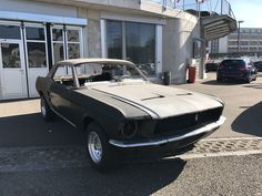 Ford Mustang, Bmw, Vehicles, Ford Mustang Coupe, Ford Mustangs, Car, Vehicle