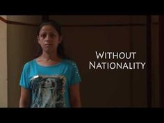 3Statelessness: Leal's story - Did you know that there are twenty seven countries where #women cannot pass on nationality to their children because they do not have the same rights as men.