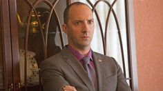 Tony Hale beats frontrunner Tituss Burgess to claim his second career Emmy.