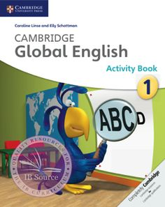 Cambridge Global English Activity Book 1 - IBSOURCE