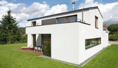 Berschneider + Berschneider, Architekten BDA + Innenarchitekten, Neumarkt: Neubau WH H (2008) Gersdorf
