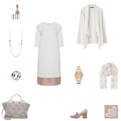 Dream in Cream http://www.3compliments.de/outfit?id=129585836