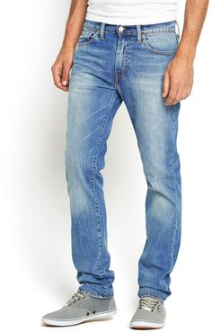 Levi's 511 men's slim fit jeans