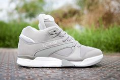 Reebok Court Victory Pump 2013 Spring/Summer Collection #sneakers