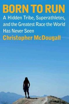 Full of incredible characters, amazing athletic achievements, cutting-edge science, and, most of all, pure inspiration, Born to Run is an epic adventure that began with one simple question: Why does my foot hurt? In search of an answer, Christopher McDougall sets off to find a tribe of the world's greatest distance runners and learn their secrets, and in the process shows us that everything we thought we knew about running is wrong.