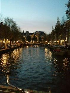Amsterdam ❤
