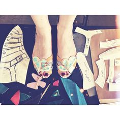 The art of shoemaking
