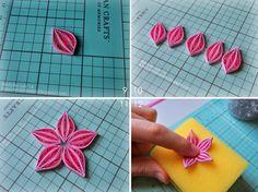 http://kasia-wroblewska.blogspot.com.tr/2014/07/clematis-flower-tutorial.html