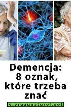 Syv tidlige tegn på demens, som alle bør kende til - Astuces Beauté Au Naturel Ptsd, Depression, Motivation, Motion, Health, Shots, Beauty Hacks, Health Care, Healthy