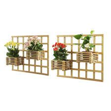 floreira de parede de madeira - Pesquisa Google