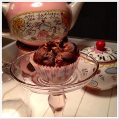 Aardbeien Muffins - Natalies Keuken