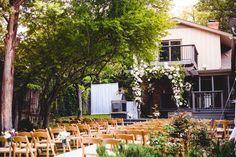 Real Wedding: Allen – Joseph Wedding