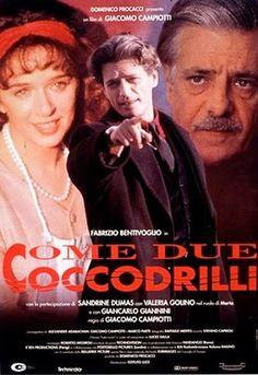 Come due coccodrilli (1994)…