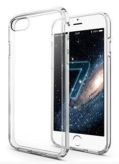 vau Hybrid Case Hülle für Apple iPhone 7, Schutzhülle tra…