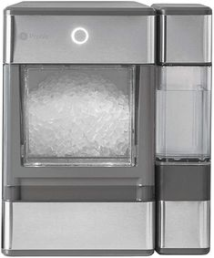 GE Profile Opal | Countertop Nugget Ice Maker Sonic Ice, Nugget Ice Maker, Best Appliances, Kitchen Appliances, Countertops, Opal, Profile, Ice Makers, Kitchen Ideas