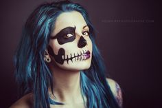 Check out our Skull Tattoo Designs Gallery. We have lots of Skull tattoos for you to view and get some skull tattoo ideas. Skull Tattoo Design, Skull Tattoos, Sexy Tattoos, Girl Tattoos, Tattoo Designs, Scary Faces, Veil Hairstyles, Pumpkin Faces, Crazy Makeup