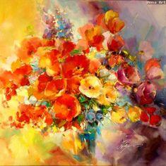Anna Razumovskaya | Tutt'Art@ | Pittura * Scultura * Poesia * Musica |