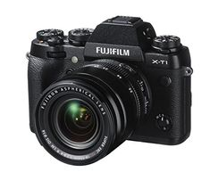 Fujifilm X-T1 Compact System Camera with XF 18-55mm F2.8-4.0 (16MP) 3.0 inch LCD Fujifilm http://www.amazon.co.uk/dp/B00I3I2DBU/ref=cm_sw_r_pi_dp_9OU2vb1G8DD7J