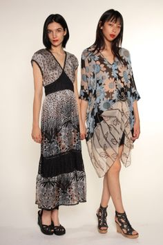 RESORT 2015 ANNA SUI COLLECTION
