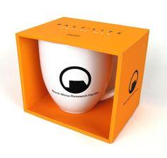 Half-Life Kaffeetasse Black