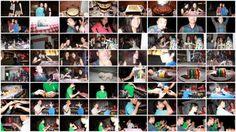 Reeza's Party