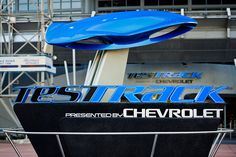 A Look Inside The New Test Track Presented by Chevrolet at Epcot in Walt Disney World Walt Disney World Orlando, Orlando Theme Parks, Disney World Florida, Disney World Parks, Disney World Planning, Disney Dream, Disney Love, Disney Magic, Disney Theme