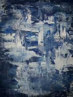 ZIMA olej/akryl plátno/kartón 18x24 16.02.2018 WINTER oil/acryl canvas/carboard 18x24 16.02.2018 Oil, Abstract, Canvas, Winter, Artwork, Painting, Outdoor, Summary, Tela
