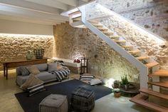 design des escaliers contemporains