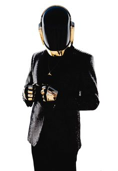 Daft Punk Article. 20+ years of innovation