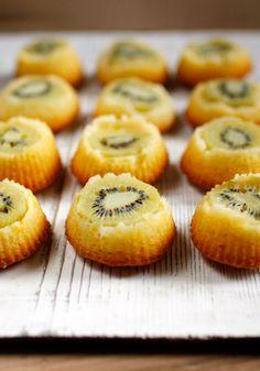 egzotyczne muffinki