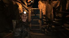 Ghost tunnel Metro 2033