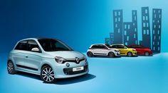 Renault Twingo - Wygląd zewnętrzny
