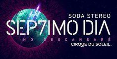 LIMA VAGA: Ya está disponible Sep7imo Día, nuevo disco de Sod...